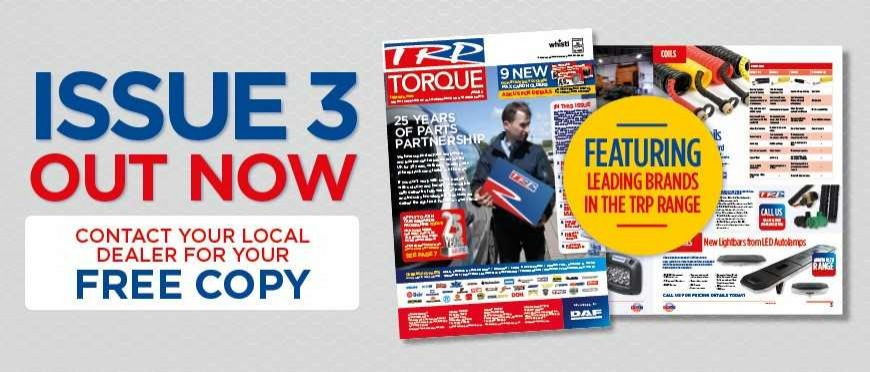 TRP Torque issue 3