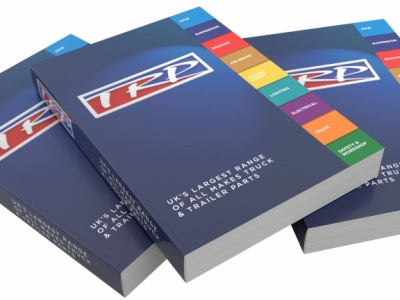 TRP 2016 Catalogue