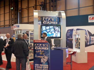 CV Show - Well what a successful show it was!
