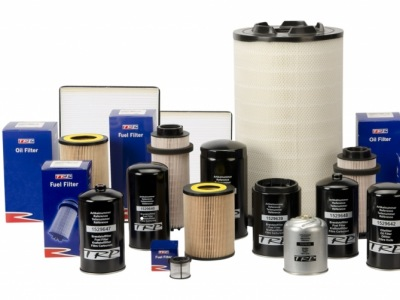NEW TRP Filter Range