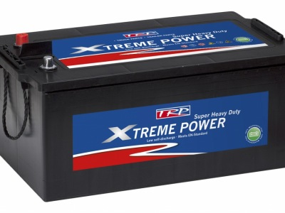 TRP and Varta Battery Offer