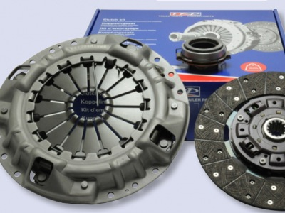TRP All Makes Truck Clutch Kits