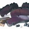 TRP All Makes Brake Pads