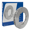DAF Genuine Brake Discs (pair)