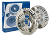 DAF Genuine Clutch kit X-Tend